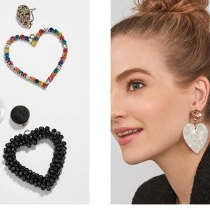 Baublebar build your own statement earrings